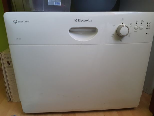 Zmywarka Electrolux ESF 2420