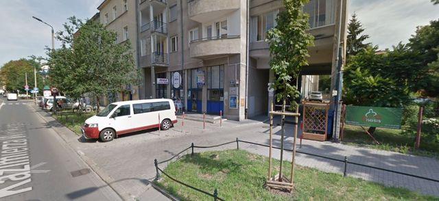 Lokal frontowy, użytkowy- centrum Krakow