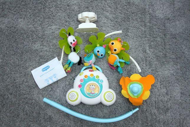 Мобиль карусель на детскую кроватку Tiny Love Safari
