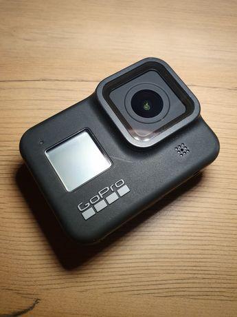 GoPro Hero 8 Black 2020
