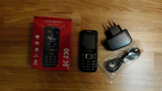 Мобільний телефон SWISS ONE SC230