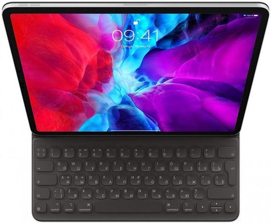 Оригинальная клавиатура чехол Apple A2039 на iPad Pro 12.9 3-Gen