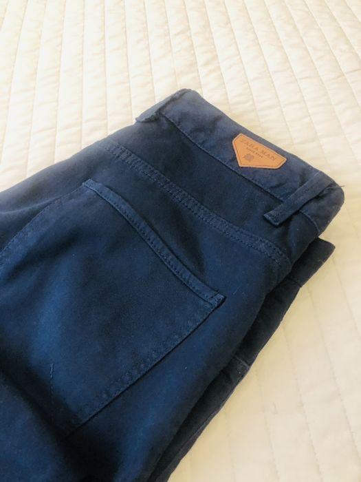 Мужские штаны zara evr 38 Ивано-Франковск - изображение 1