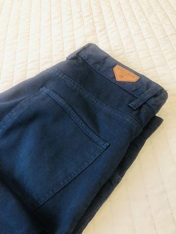 Мужские штаны zara evr 38