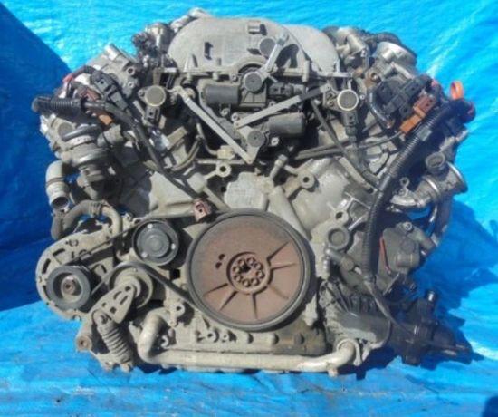 Продам двигатель BAR  на Q7 или Touareg