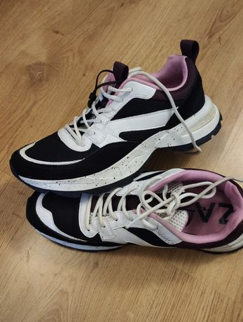 Buty ZARA sneakersy 39