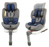 Fotelik Samochodowy SUMMER BABY EMKO ISOFIX 0-36kg