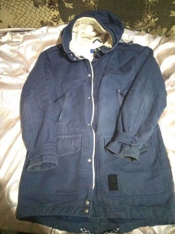 Куртка парка мужская Адидас 900 грн Оригинал