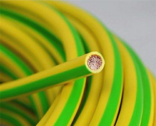Przewód uziemiający 40 metrów (16 mm)