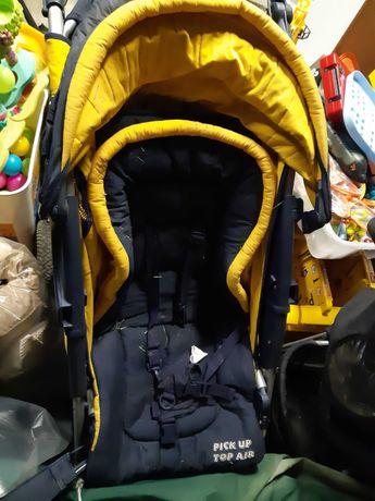 Vendo carrinho para bebé chicco