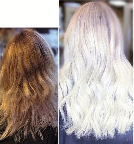 Балаяж 700грн, Шатуш Аиртач Омбре Окрашивание, покраска волос НЕдорого
