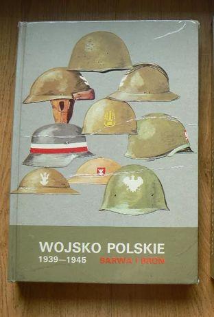 Wojsko Polskie barwa i broń Komornicki Bielecki Jońca Bigosz 1939,1945