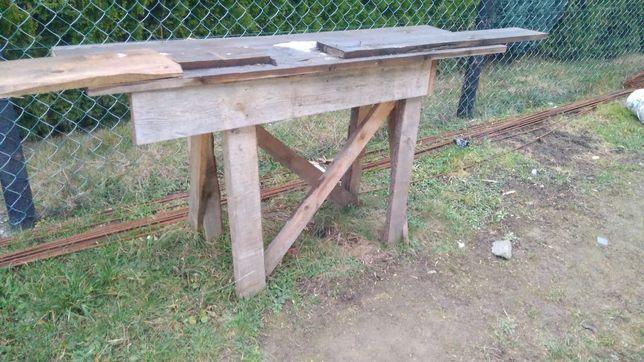 Stół do zbrojenia