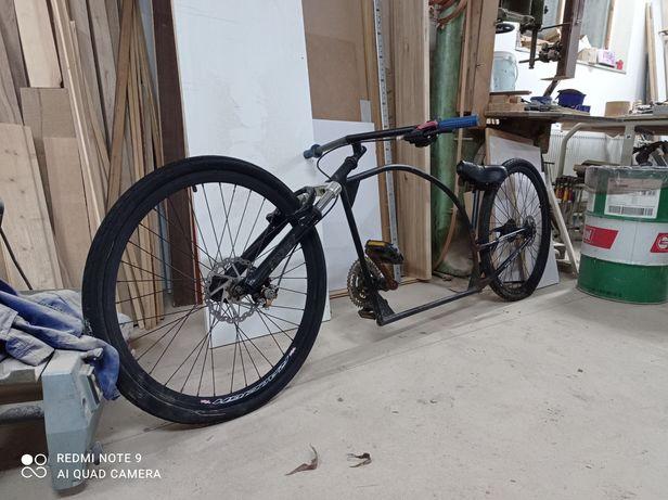 Rower spawak! Custom ,cultstyle ,germanstyle ,gleba ,nizzzko