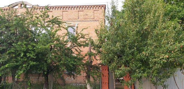 Продам дом з садом 141 кв.м.