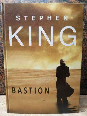 Bastion Stephen King