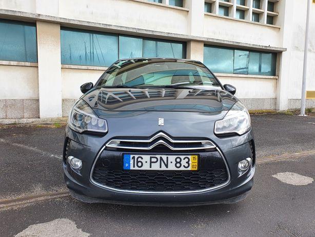 Citroën DS3 1.6 BlueHDI  Sport Chic