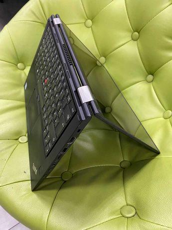 Качественный, тонкий ноутбук хорошего качества.ThinkPad Yoga ОПТ.
