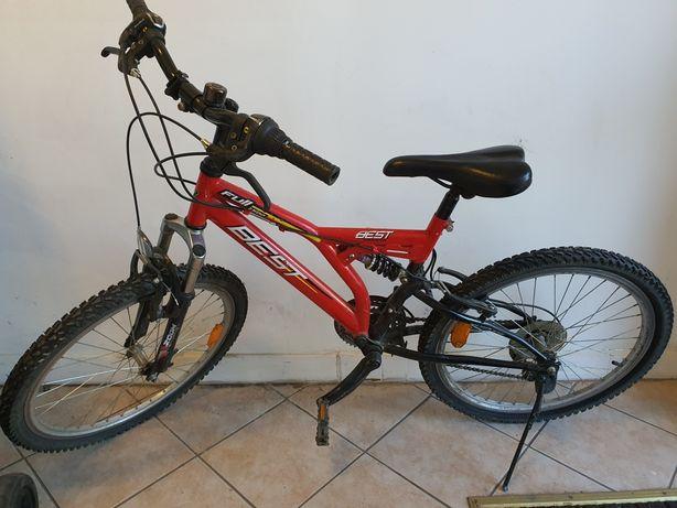 """Rower 24"""" Młodzieżowy"""