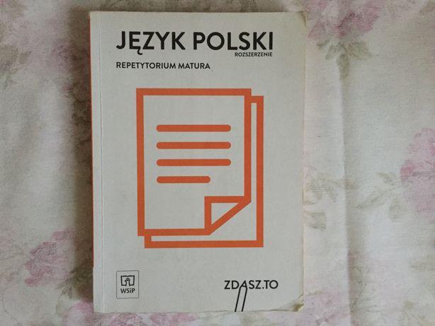 Repetytorium język polski Zdasz to- matura.
