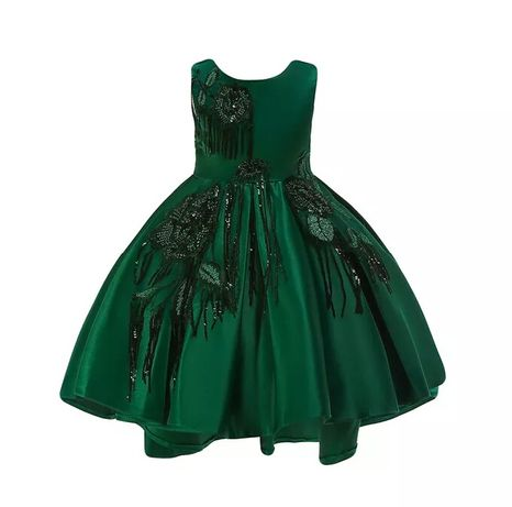 Нарядное платье, выпускное платье