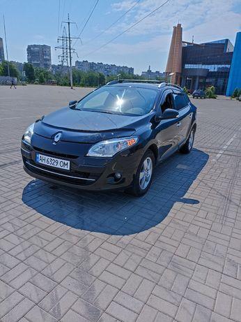 Родам Renault Megan 3 обмен на жилье