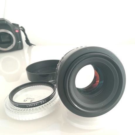 PENTAX 50mm f1. 7  SMC FA