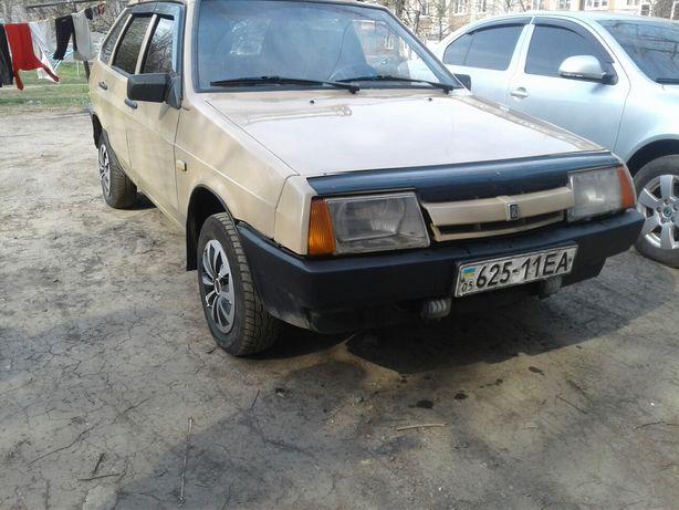 Срочно продам ВАЗ 2109 в хорошем состоянии