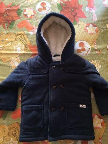Детское пальто Tom Tailor 86см