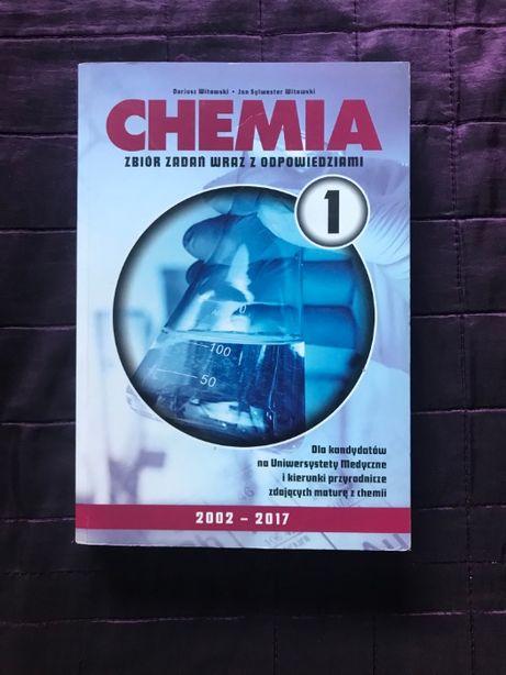 Zbiór zadań z chemii Witowski tom 1