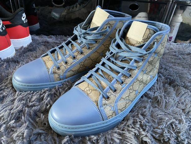Buty trampki Gucci California GG sneakersy rozmiar 9G fit na 44