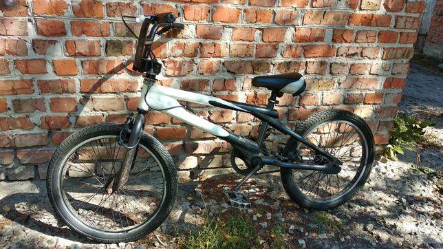 Велосипед бемикс, bmc, bmx, трюковый велосипед.