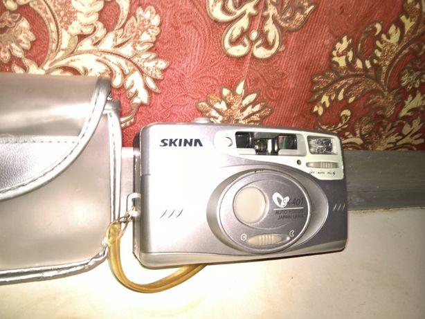 Продам фотоаппарат пленочный Skina SK 401