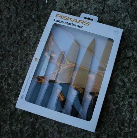 Набор ножей Fiskars Functional Form 1014201 профессиональный