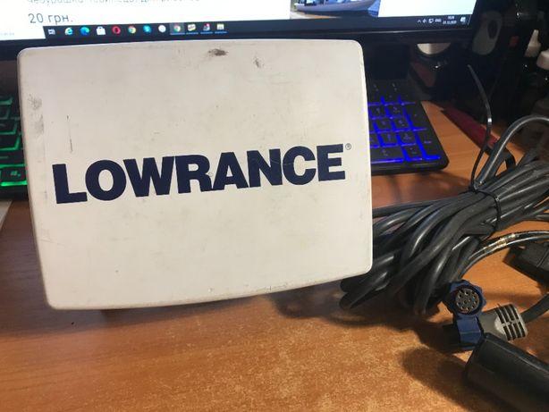 эхолот Lowrance X-125