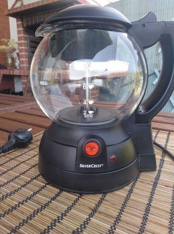 Cafeteira Elétrica/ Infusão