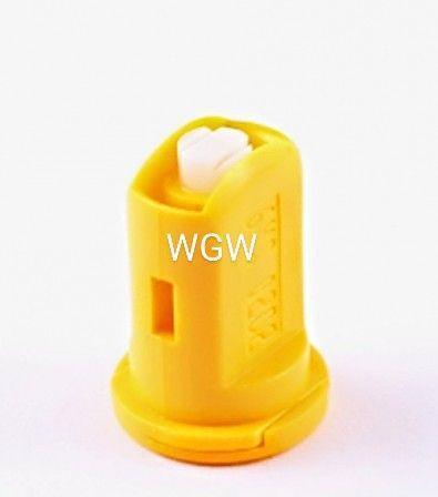 Rozpylacz dwustrumieniowy ceramiczny 02 dysza dwustrumieniowa ceramika
