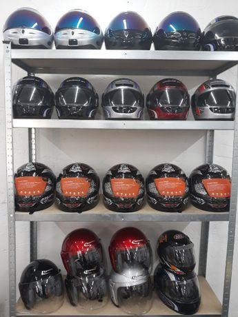МОТОШЛЕМЫ, мото шлем для скутера/мотоцикла (НОВЫЕ). Есть выбор: z3