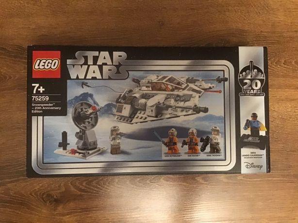 Lego Star wars 75259 Kraków śląskie opolskie