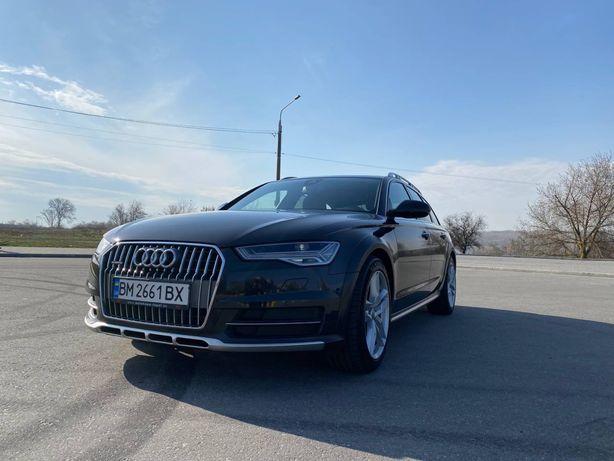 Продам Audi A6 Allroad 2015