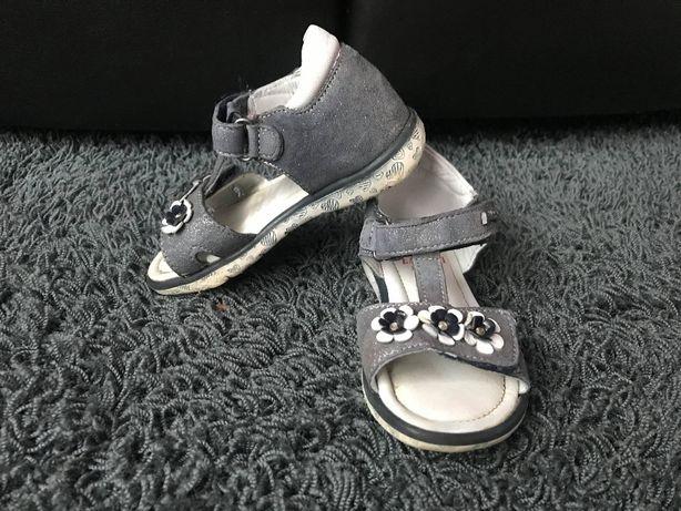 Buty dla dziewczynek Lasocki