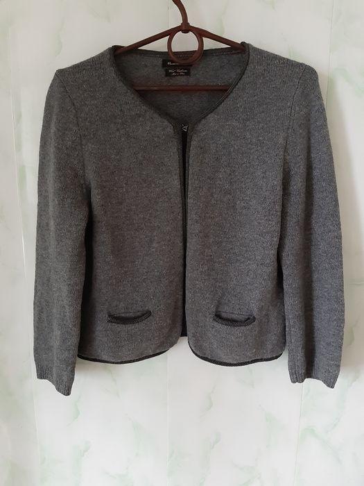 Теплющий шерстяной, кашемировый кардиган, свитер от Massimo dutti Одесса - изображение 1