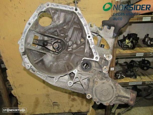 Caixa de velocidades Honda CR-V|97-02