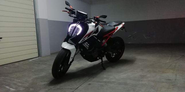 KTM Duke 125cc 2018