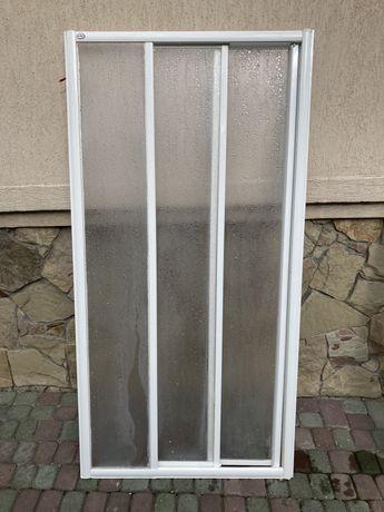 Двері до душової кабіни