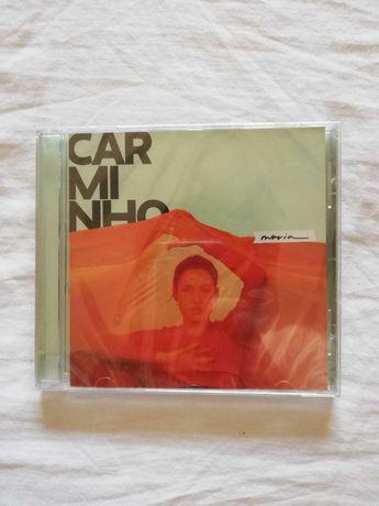 """CD Carminho - """"Maria"""""""