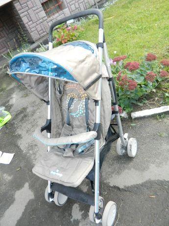Прогулянкова коляска Baby Design Handy