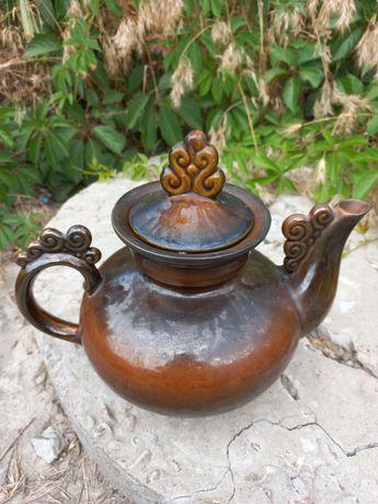 Чайник,кофейник в отличном состоянии не использовалось ,покупалось сын
