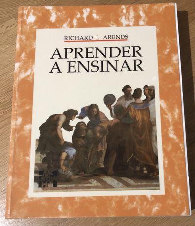 Livro Aprender a Ensinar