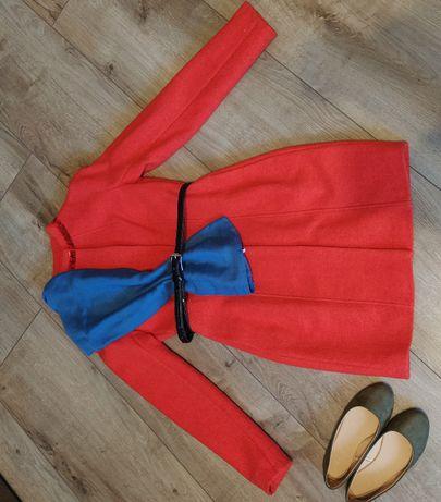 Пальто женское 42р+ подарок!